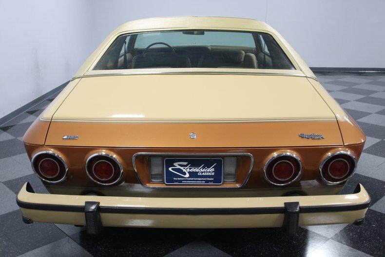 1977 AMC Matador 11