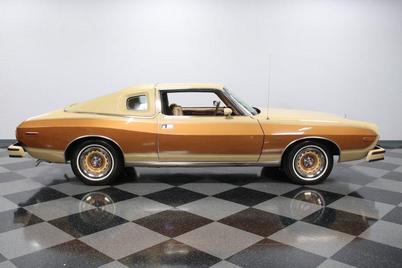 1977 AMC Matador 15