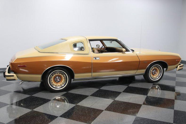 1977 AMC Matador 14