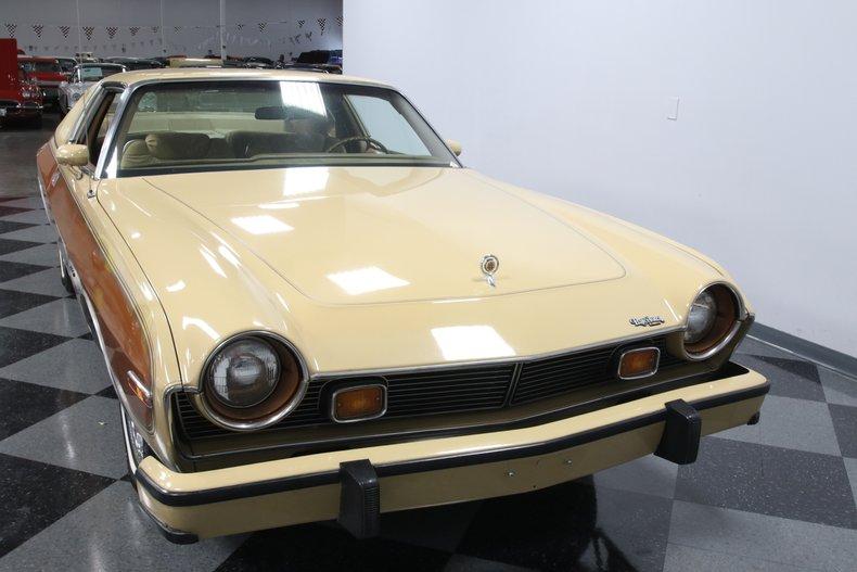 1977 AMC Matador 18