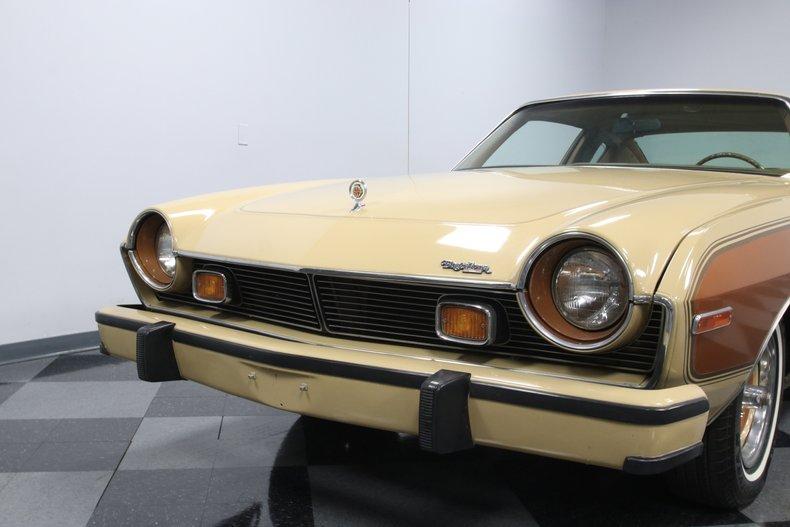 1977 AMC Matador 23