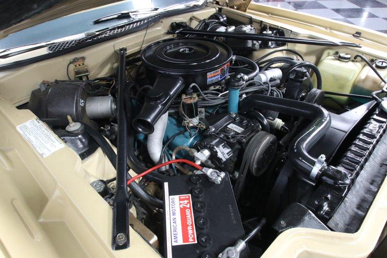 1977 AMC Matador 41