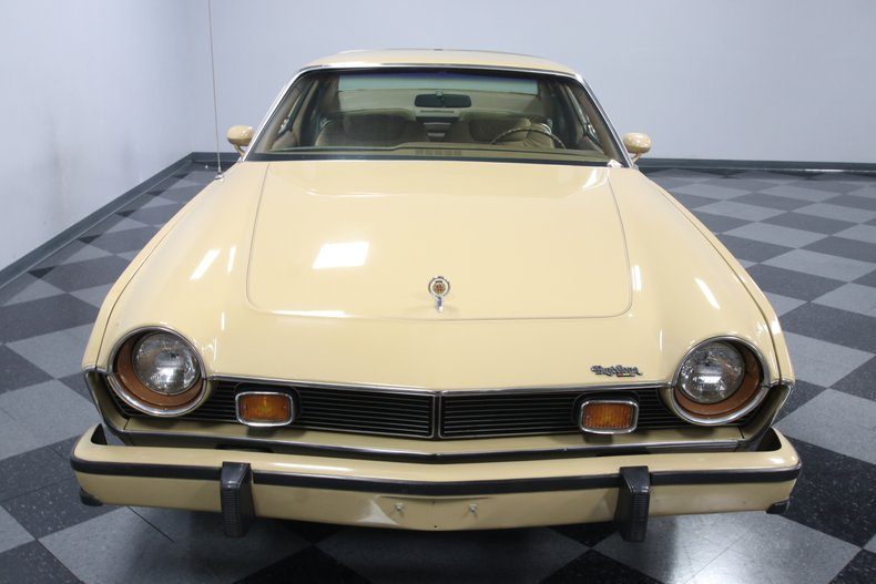 1977 AMC Matador 21
