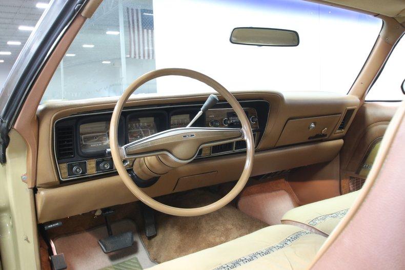 1977 AMC Matador 48