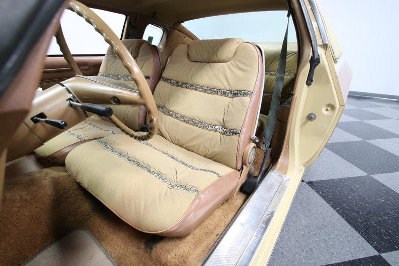 1977 AMC Matador 55