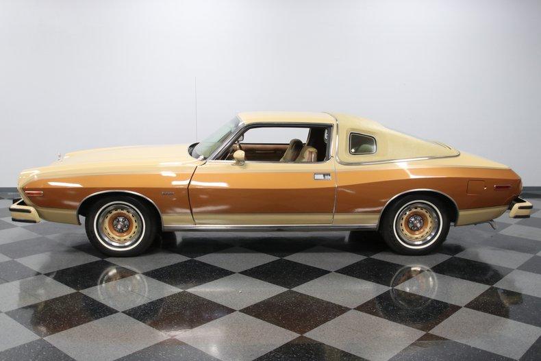 1977 AMC Matador 25