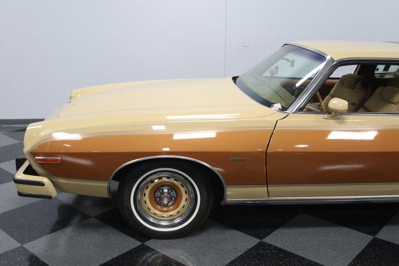 1977 AMC Matador 26