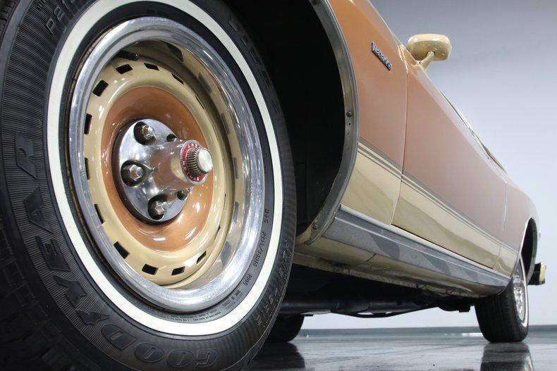 1977 AMC Matador 24