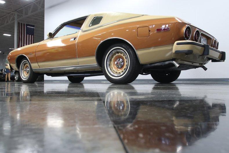 1977 AMC Matador 28