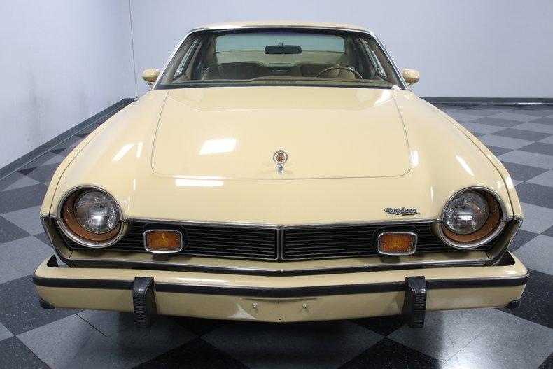 1977 AMC Matador 19