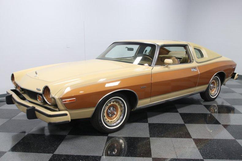 1977 AMC Matador 5
