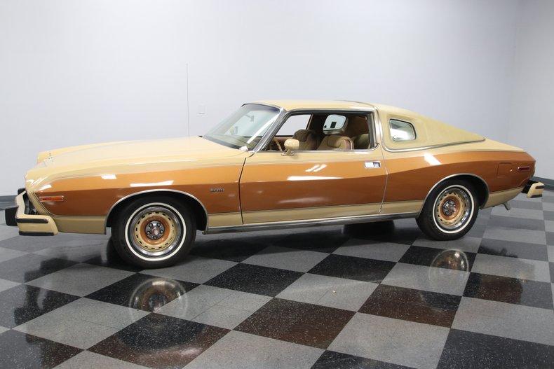 1977 AMC Matador 6