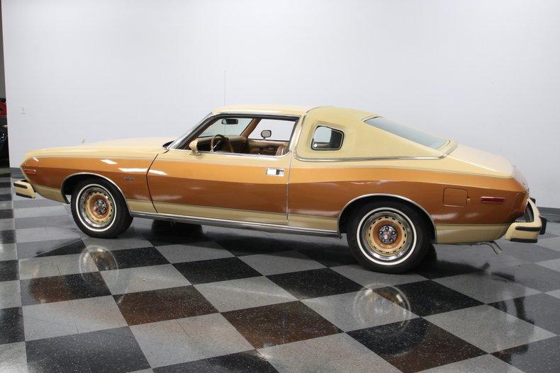 1977 AMC Matador 8