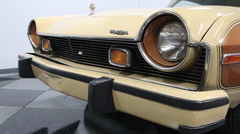 1977 AMC Matador 71