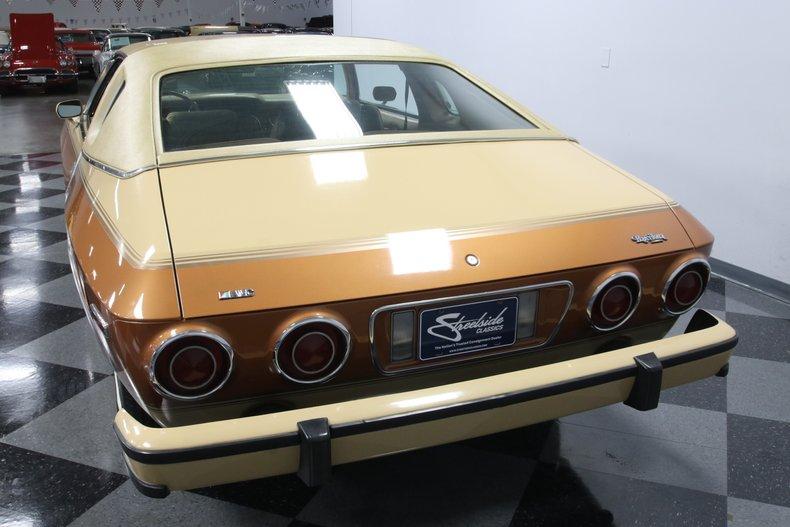 1977 AMC Matador 10