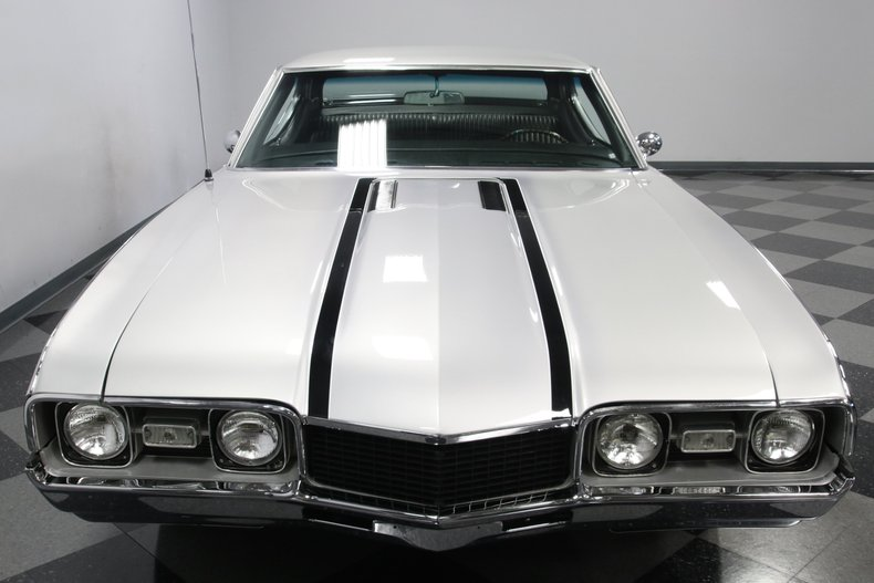 1968 Oldsmobile 442 Hurst/Olds for sale #169914 | Motorious
