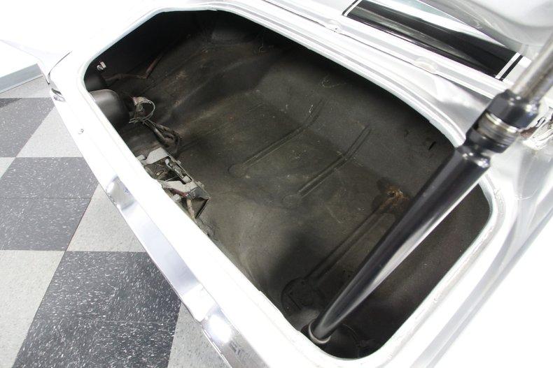 1971 Chevrolet Camaro 42
