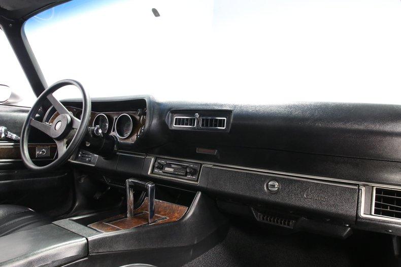 1971 Chevrolet Camaro 59
