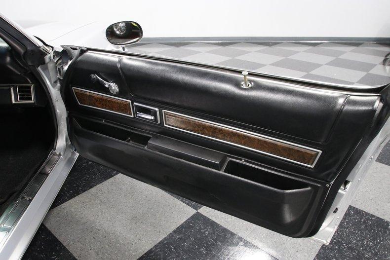 1971 Chevrolet Camaro 62