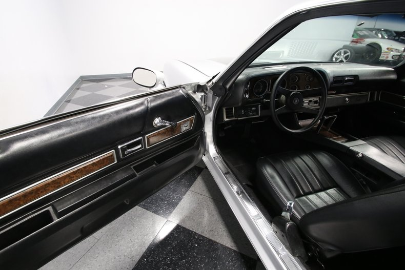 1971 Chevrolet Camaro 45