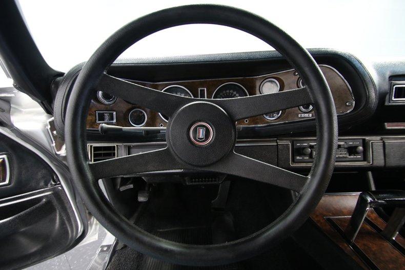 1971 Chevrolet Camaro 48