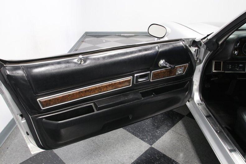 1971 Chevrolet Camaro 46