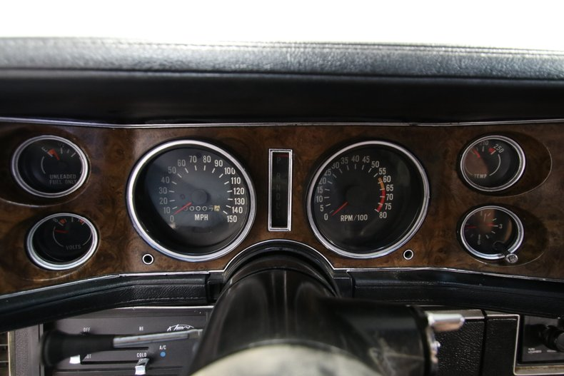 1971 Chevrolet Camaro 49