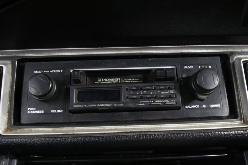 1971 Chevrolet Camaro 52