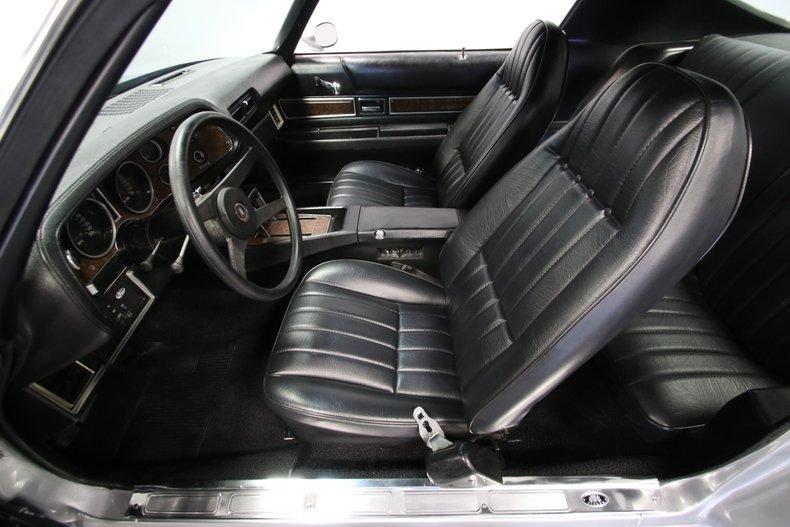 1971 Chevrolet Camaro 4