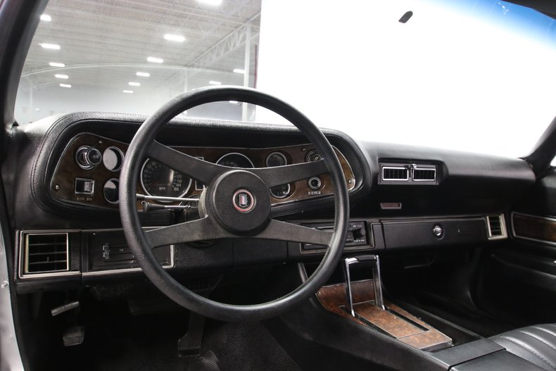 1971 Chevrolet Camaro 47