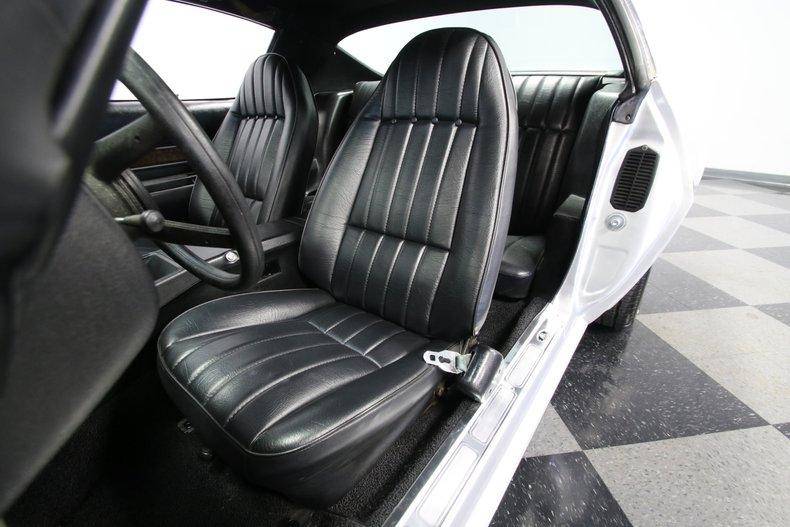 1971 Chevrolet Camaro 54