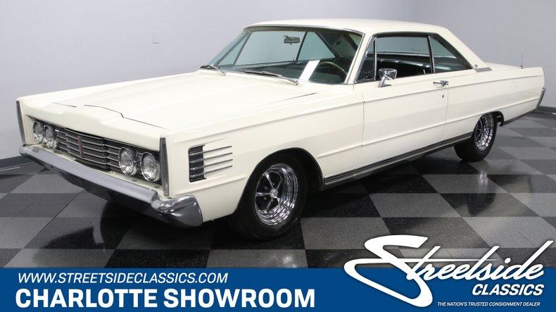 For Sale: 1965 Mercury Parklane
