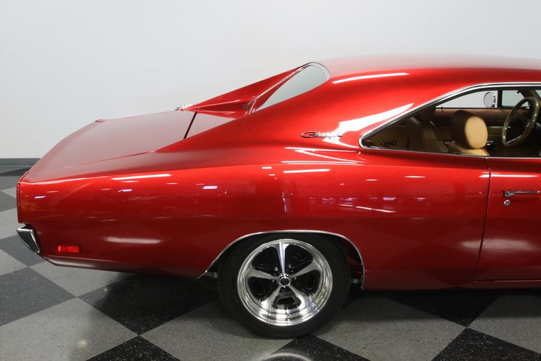 1969 Dodge Charger 34