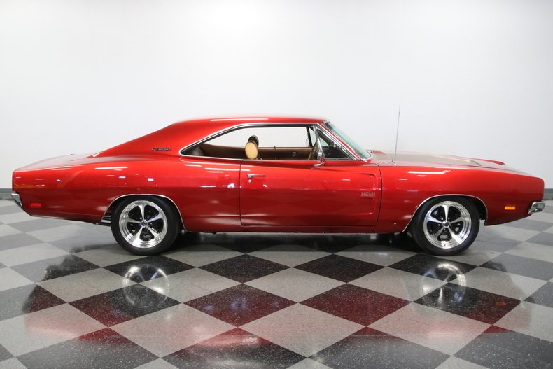 1969 Dodge Charger 15