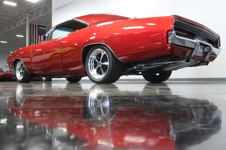 1969 Dodge Charger 28