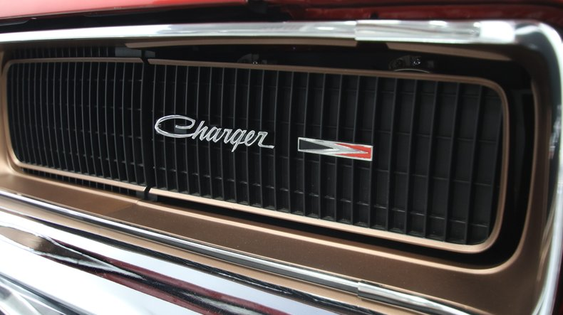1969 Dodge Charger 72