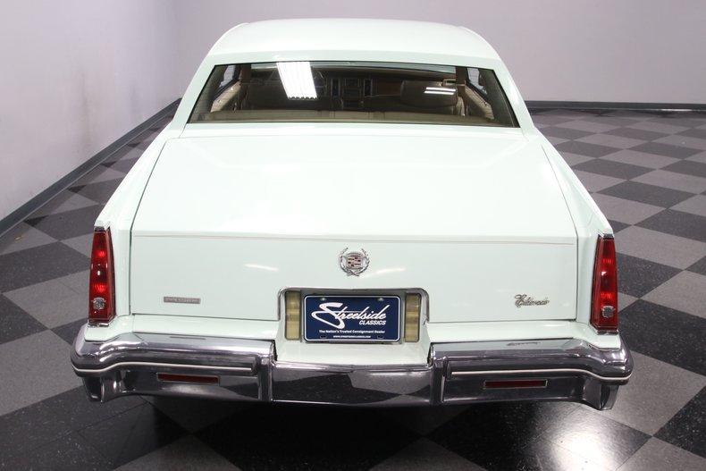 1980 Cadillac Eldorado 29
