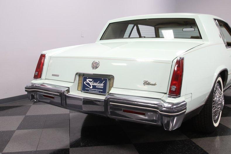 1980 Cadillac Eldorado 31