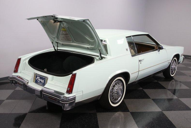 1980 Cadillac Eldorado 41