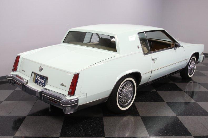 1980 Cadillac Eldorado 30