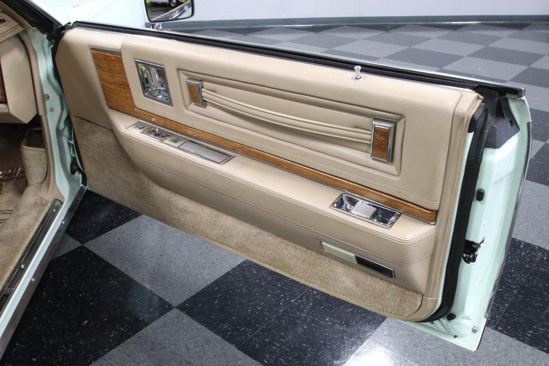 1980 Cadillac Eldorado 62