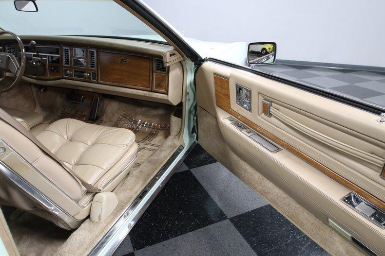 1980 Cadillac Eldorado 63