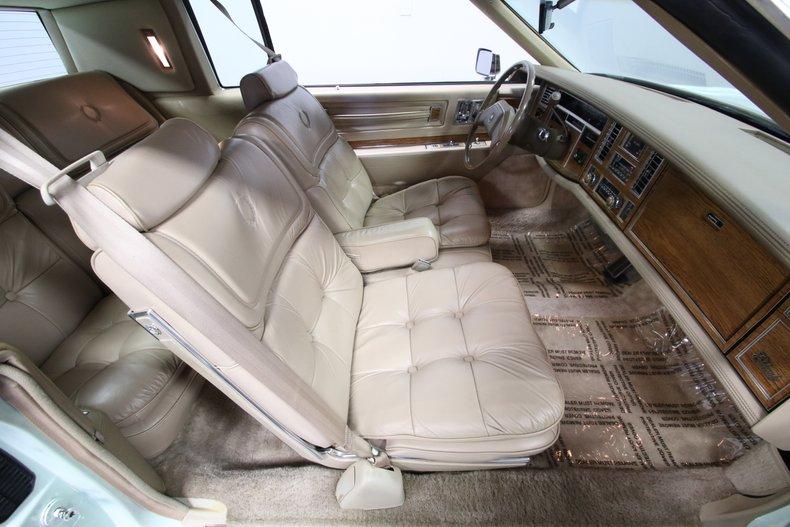 1980 Cadillac Eldorado 58
