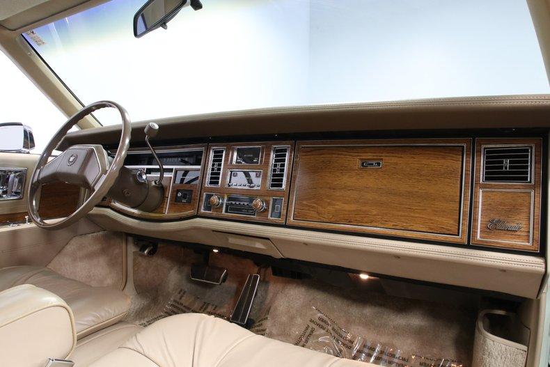 1980 Cadillac Eldorado 59