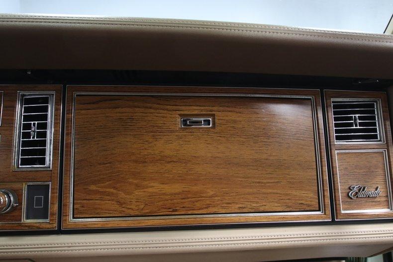 1980 Cadillac Eldorado 61