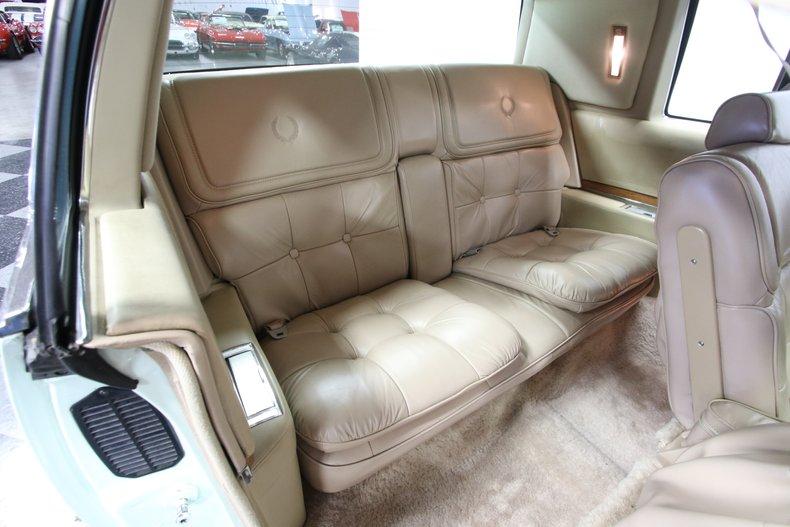 1980 Cadillac Eldorado 56