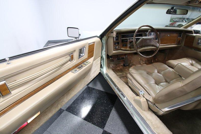 1980 Cadillac Eldorado 45