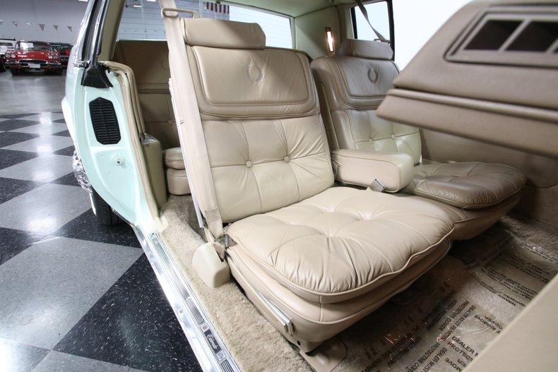 1980 Cadillac Eldorado 57