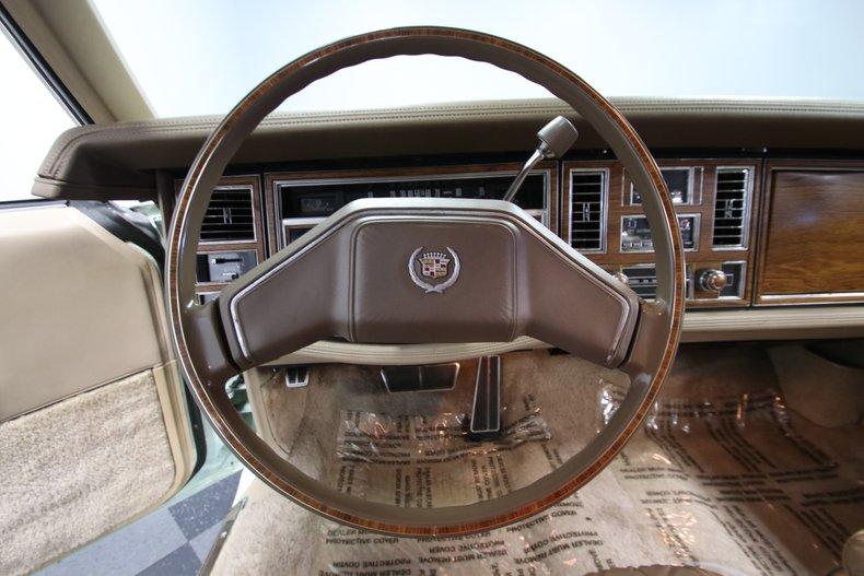 1980 Cadillac Eldorado 48