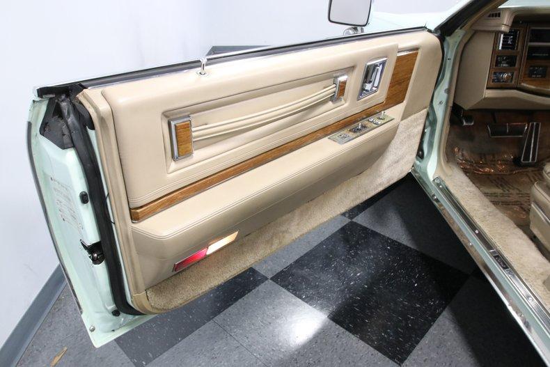 1980 Cadillac Eldorado 46